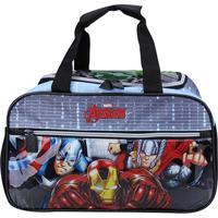 Bolsa Infantil Xeryus Avengers Elite - Masculino