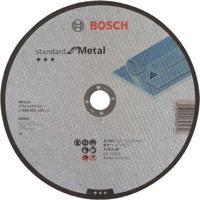 Disco De Corte Para Metal 230Mm Grão 30 Bosch