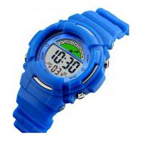 Relógio Skmei Infantil -1272- Azul