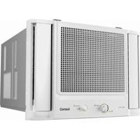 Ar Condicionado Janela 7500 Btus/H Consul Frio Com Filtro Antipoeira 110V