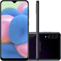 "Smartphone Samsung Galaxy A30S 64Gb 6.4"" Tv Digital Câmera Traseira T"