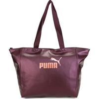 Bolsa Puma Core Up Large Shopper - Unissex-Vinho