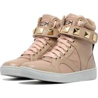 Sneaker K3 Fitness Single Rosa