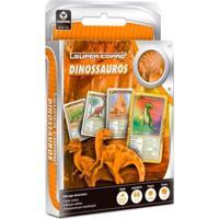 Baralho Super Copag Dinossauros - Copag