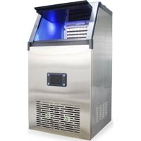 Máquina De Gelo Thermo Ice Th50 50Kg/Dia Thermomatic 220V