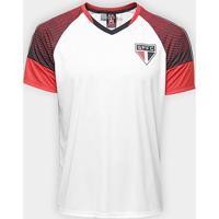 Camiseta São Paulo Fortune Masculina - Masculino