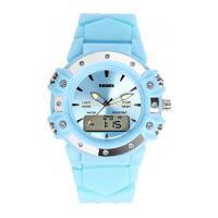 Relógio Skmei Infantil- 0821- Azul