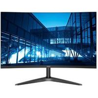 Monitor Aoc Led 23.6´ Widescreen, Full Hd, Hdmi/Vga - 24B1H