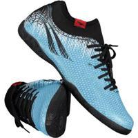 Netshoes  Chuteira Futsal Penalty S11 Locker Ix Masculina - Masculino 8fea364e69b68