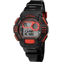 Relógio Infantil Vitória Technos Digital 10 Atm - Unissex