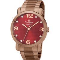 Relógio Champion Feminino Elegance Cn26279V
