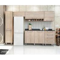 Cozinha Compacta Evolution 7 Pt 4 Gv Carvalho