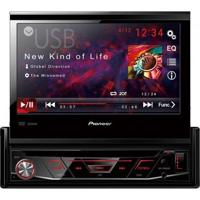 "Dvd Player Automotivo Pioneer 7"" Avh-3880Dvd"