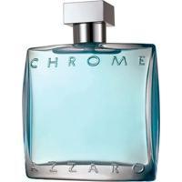 Perfume Azzaro Chrome Eau De Toilette Masculino 100Ml