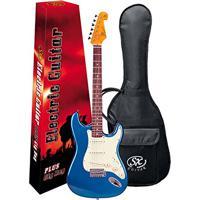 Guitarra St Tradicional Sx Sst 62 Lpb