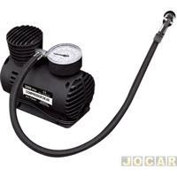 Compressor De Ar - Naveg - 300 Psi - Adaptável Ao Acendedor De Cigarro - Cada (Unidade) - Nva 204