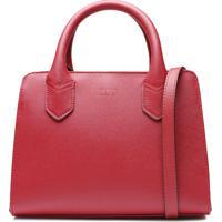 Trixi Mini Strap Red | Schutz