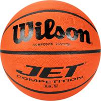Netshoes  Bola Basquete Wilson Ncaa Jet Competition N6 - Unissex d0d8ca5f64fc5