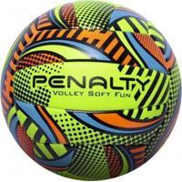 Bola Volei Penalty Soft Fun 8