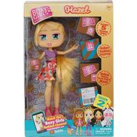 Boneca Boxy Girls Hazel - Candide - Kanui