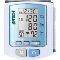 Aparelho De Pressão Digital De Pulso Rw450 G Tech