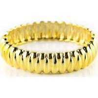 Pulseira Bracelete Le Claire Dourada