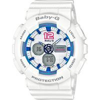 Relógio Feminino Baby-G Analógico Digital Ba-120-7Bdr