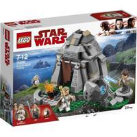 Lego Star Wars 75200 Treinamento Na Lha Ahch-To - Lego