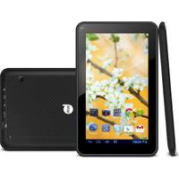 """Tablet Dazz Dz7Bt Plus 7"""" 8Gb Wi-Fi Preto"""