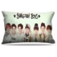 Fronha Para Travesseiros Kpop Bts Bangtan Boys