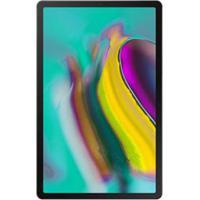 Tablet Samsung Galaxy Tab S5E Prata Com 10.5 , Wi-Fi + 4G, Andoid 9.1, Octa Core 2.0Ghz E 64Gb - Sm-T725Lzsmzto