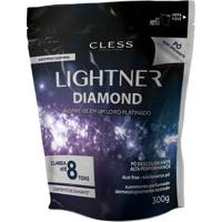 Descolorante Lightner 300G Diamond