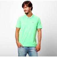 a9fcbf9b8d Netshoes  Camisa Polo Fila Vênus - Masculino