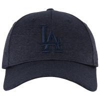 Boné Aba Curva New Era 940 Los Angeles Dodgers St - Strapback - Adulto -  Azul 0753d6fc3ea