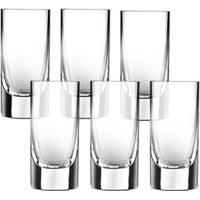 Copo Vas Vodka Em Cristal 57Ml - Nadir