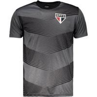 Camiseta São Paulo Hope Masculina - Masculino