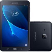 "Tablet Samsung Galaxy Tab A 7.0"" 8Gb Sm-T280 Preto"