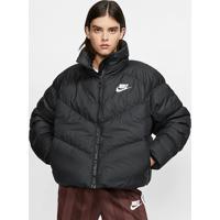 Jaqueta Nike Sportswear Synthetic Fill Feminina