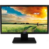 "Monitor 21,5"" V226Hql Led Vga Vesa Full Hd Hdmi Dvi Inclinacao 25O Acer"