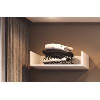 Prateleira Smart Branco 80Cm - Getama Móveis
