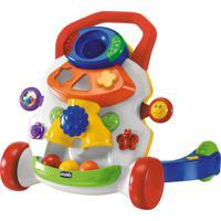 Brinquedo Primeiros Passos Musicais Chicco