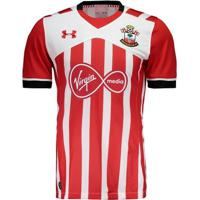 Camisa Under Armour Southampton Home 2017 - Masculino