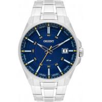 Relógio Orient Masculino Mbss1313 Dysx Branco