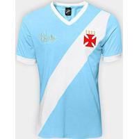 Camiseta Vasco Nº 1 Martin Silva Masculina - Masculino