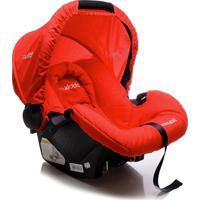 Bebê Conforto Ts Vermelho Omega Lenox Kiddo