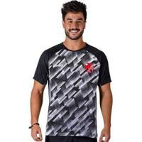 Camisa Do Vasco Da Gama Upper Masculina - Masculino