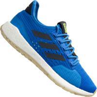 Tênis Adidas Pulseboost Hd S.Rdy - Masculino - Azul