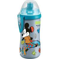 Copo Antivazamento - 300Ml - Junior Cup - Disney By Britto - Mickey - Nuk
