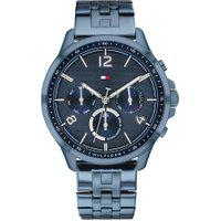 Relógio Tommy Hilfiger Feminino Aço Azul - 1782227