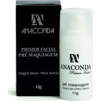 Pré Maquiagem Anaconda Primer Facial 15G